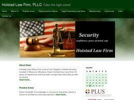 Hoistad Law Firm, PLLC (Missoula, Montana)