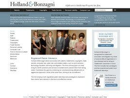 Holland & Bonzagni, P.C. (Springfield, Massachusetts)