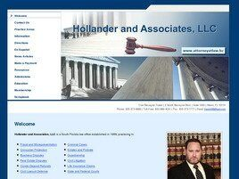 Hollander and Associates, LLC (Miami, Florida)