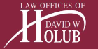 Law Offices of David W. Holub, P.C. (Crown Point, Indiana)
