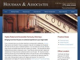 Housman & Associates, PLLC (Paducah, Kentucky)