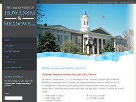 Howanski & Meadows, LLC (Towson, Maryland)