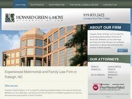 Howard, Green & Moye, LLP (Raleigh, North Carolina)