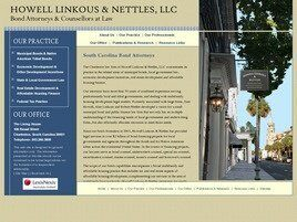 Howell Linkous & Nettles, LLC (Greenville, South Carolina)