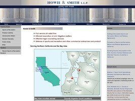 Howie & Smith, LLP (San Mateo, California)