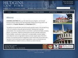 Hudgins Law Firm, P.C. (Alexandria, Virginia)