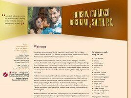 Carluzzo Rochkind & Smith, P.C. (Manassas, Virginia)