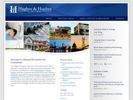 Hughes & Hughes Law Firm (Fort Smith, Arkansas)