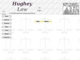 Hughey Law A Professional Corporation (West Chester, Pennsylvania)