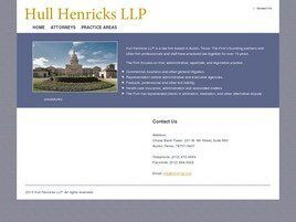 Hull Henricks LLP (Austin, Texas)