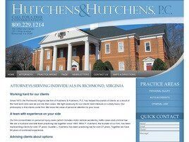 Hutchens & Hutchens, P.C. (Richmond, Virginia)