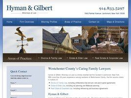 Hyman & Gilbert (White Plains, New York)
