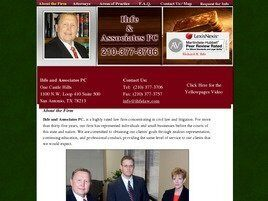 Ihfe & Associates, P.C. (New Braunfels, Texas)