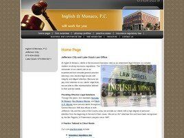 Inglish & Monaco, P.C. (Jefferson City, Missouri)