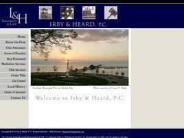 Irby & Heard, P.C. (Bay Minette, Alabama)