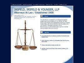 Irsfeld, Irsfeld & Younger LLP (Los Angeles Co., California)