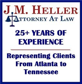 J. M. Heller Attorney at Law, P.C. (Cherokee Co., Georgia)