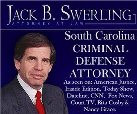 Jack B. Swerling (Florence, South Carolina)