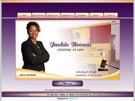 Jackie Brown Attorney At Law (Mobile, Alabama)