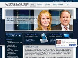 Jackman & Kasody, PLLC (Novi, Michigan)