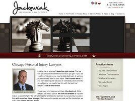 Jackowiak Law Offices (Chicago, Illinois)