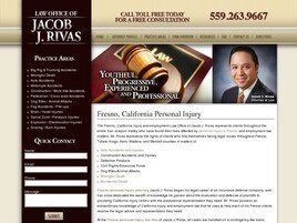 Law Office of Jacob J. Rivas (Fresno, California)