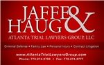 Jaffe & Haug, Atlanta Trial Lawyers Group, LLC (Atlanta, Georgia)