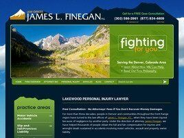 James L. Finegan, P.C. (Golden, Colorado)