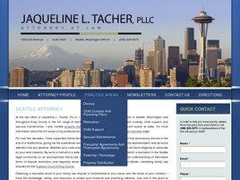 Jaqueline L. Tacher, PLLC (Seattle, Washington)