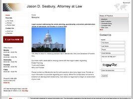 Jason D. Seabury, Attorney at Law (Columbus, Ohio)