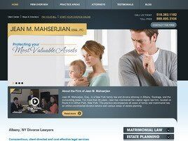 Jean M. Mahserjian, Esq., P.C. (Clifton Park, New York)
