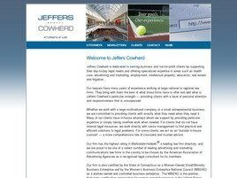 Jeffers Cowherd P.C. (Fairfield, Connecticut)