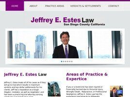 Jeffrey E. Estes & Associates, APLC (San Diego, California)