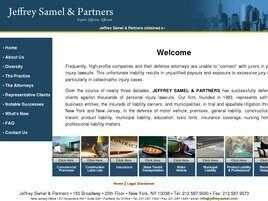 Jeffrey Samel & Partners (New York, New York)