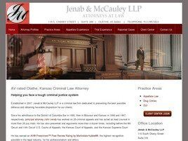 Jenab Law Firm, P.A. (Olathe, Kansas)