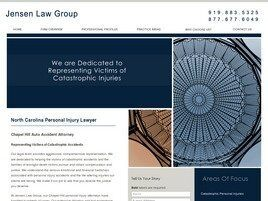 Jensen Law Group (Durham, North Carolina)