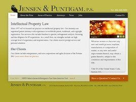 Jensen & Puntigam, P.S. (Seattle, Washington)