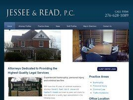 Jessee & Read, P.C. (Abingdon, Virginia)