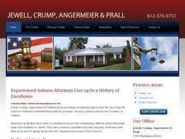 Jewell, Crump, Angermeier & Prall (Columbus, Indiana)