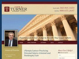 John E. Turner Attorney PLLC (Olympia, Washington)