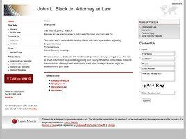 John L. Black Jr. Attorney at Law (Ogden, Utah)