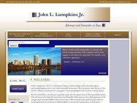 John L. Lumpkins, Jr., PLLC (Richmond, Virginia)
