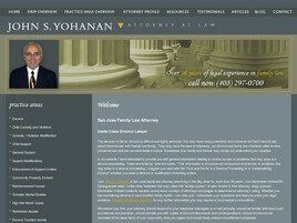 John S. Yohanan (San Mateo Co., California)