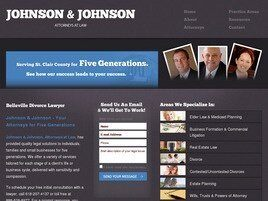 Johnson & Johnson Attorneys at Law (Fairview Heights, Illinois)