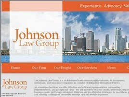 Johnson Law Group (Boca Raton, Florida)