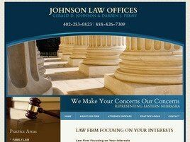 Johnson & Pekny, LLC (Omaha, Nebraska)