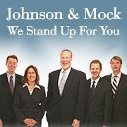 Johnson & Mock Nebraska Attorneys (Douglas Co., Nebraska)