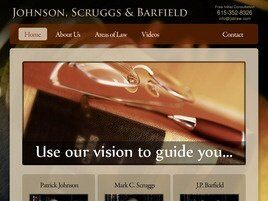 Johnson, Scruggs & Barfield (Davidson Co., Tennessee)