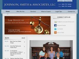 Johnson, Smith & Associates, LLC (Beaufort, South Carolina)
