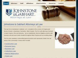 Johnstone & Gabhart, LLP (Charleston, West Virginia)